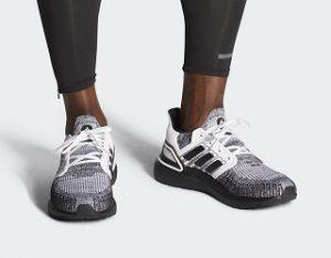 รองเท้ากีฬา adidas